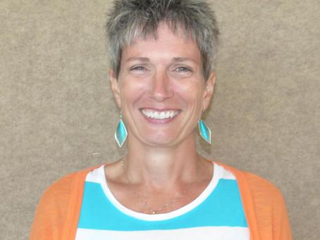 STEM Fellows Spotlight: LeAnn Moore, Loudon Elementary