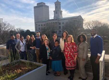 Second PEF Policy Fellows Cohort Reflects on Program Journey