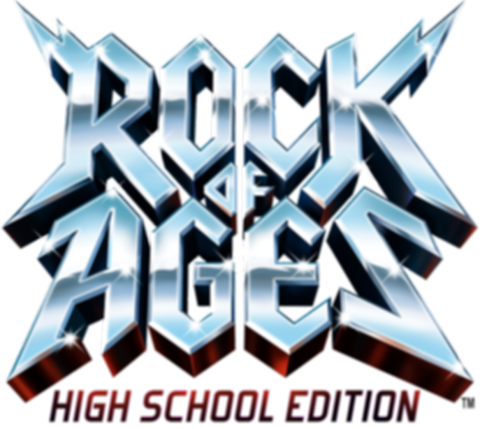 Rock of Ages - High School Edition - No