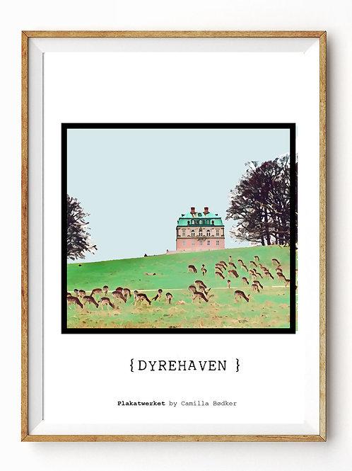 LOVELY DENMARK/ DYREHAVEN, Dyrehaven 1