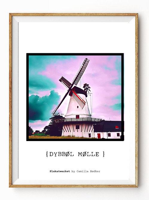 Lovely Denmark/Dybbøl Mølle