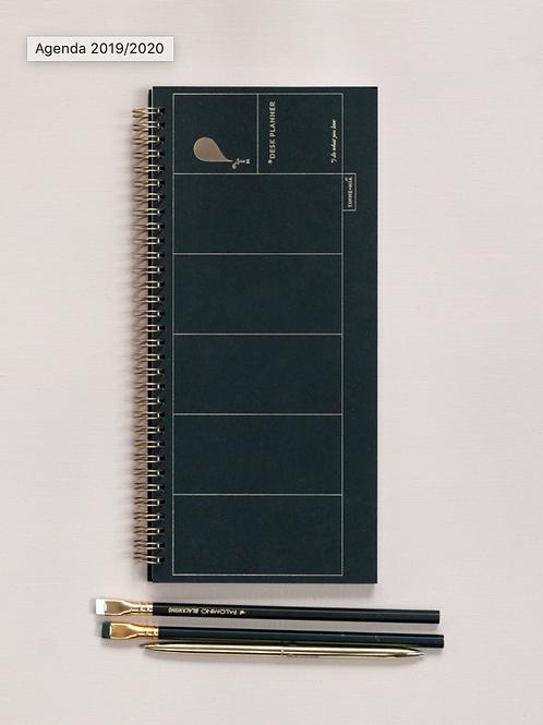 Deskplanner 2020