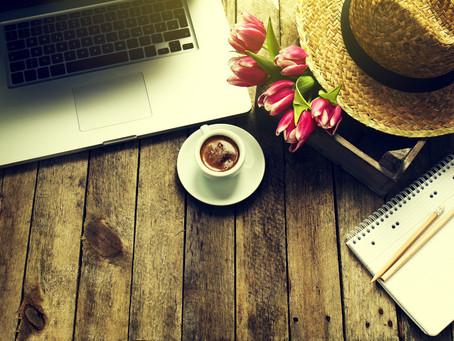 Se hvordan du løser marketing opgaverne, når personalet holder ferie