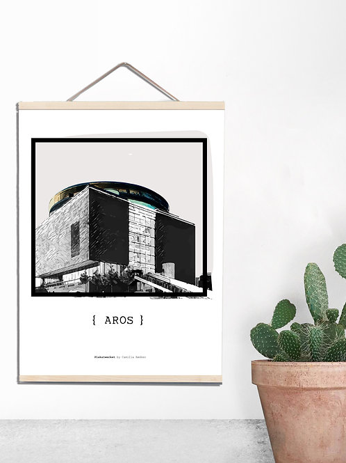 AARHUS / En hyldest / AROS