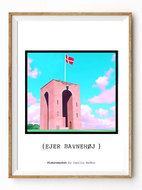 Lovely Denmark/Ejer Bavnehøj