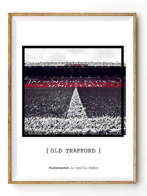 Old Trafford/En Hyldest