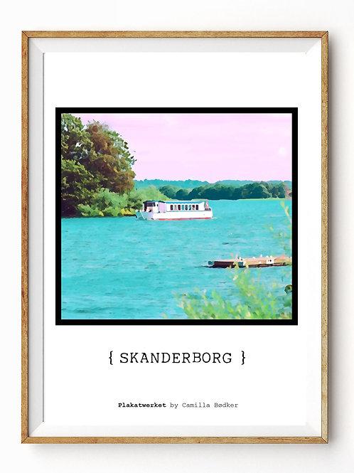 LOVELY DENMARK / SKANDERBORG Dagmar 2