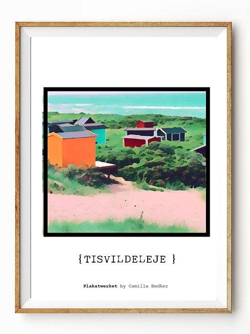 Lovely Denmark/Tisvildeleje