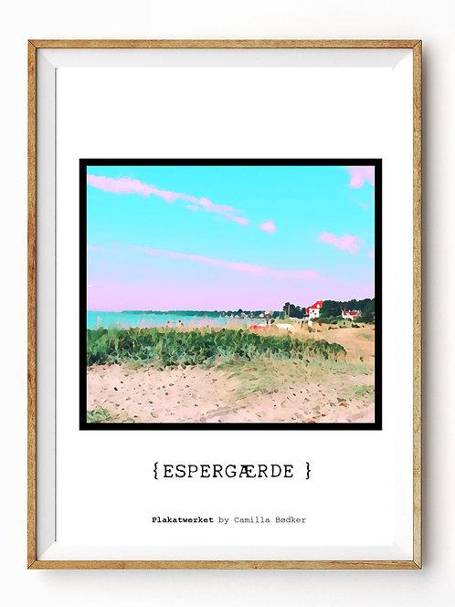 Lovely Denmark/Espergærde