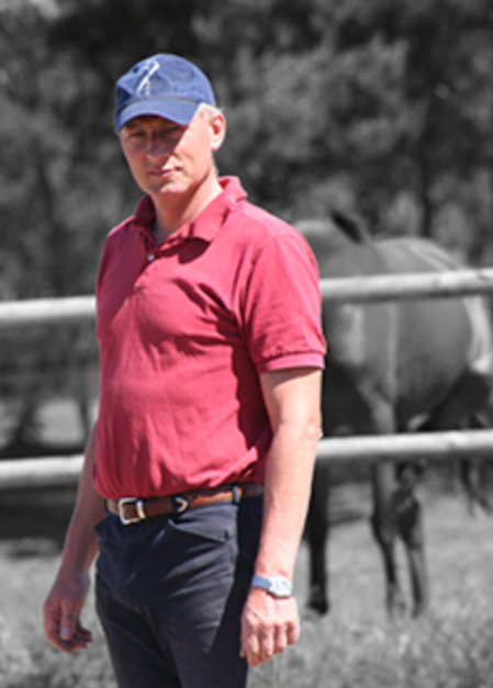 Kristian Skovrider, Denmark - examined riding instructor with more than 30 years in the business. He is the founder of Skovrider International. Has been showing horses on international level, training students for Nations team competitions, team leading young horses for World Championship etc etc