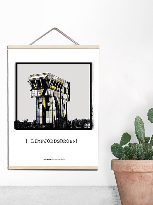 AALBORG / En hyldest / Limfjordsbroen