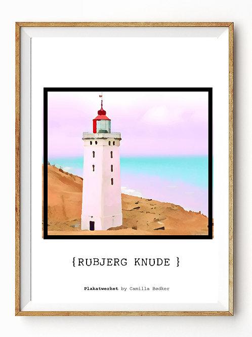 Lovely Denmark/Rubjerg Knude