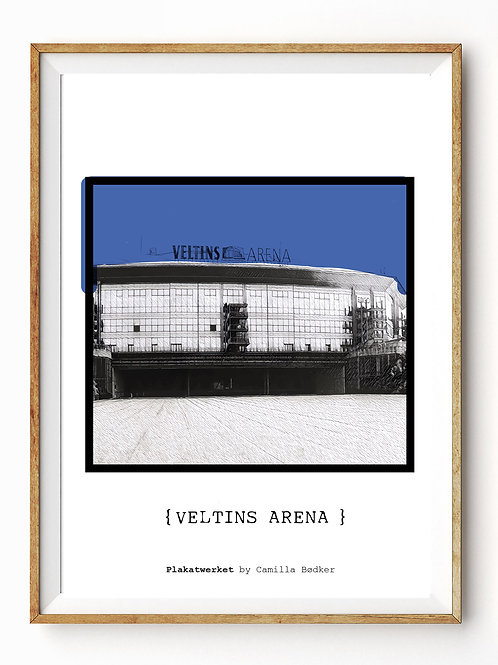 Veltins Arena/En Hyldest