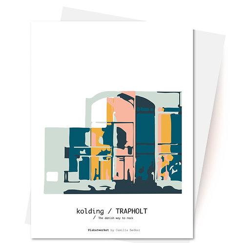 KOLDING - The Danish Way to Rock / Trapholt