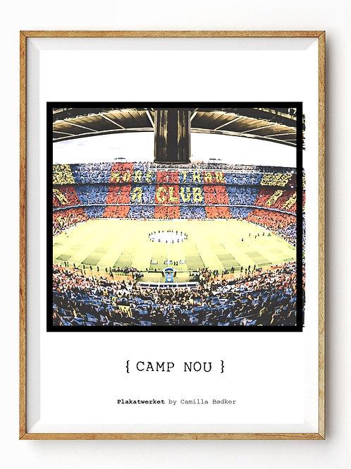 Camp Nou/En Hyldest