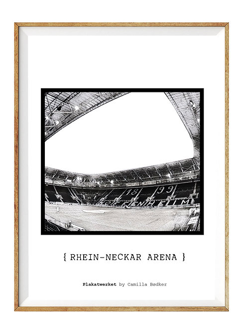 Rhein-Neckar Arena/En Hyldest