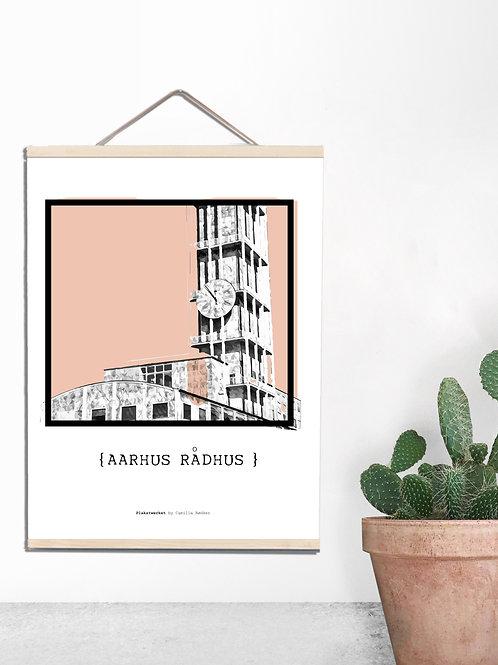LIMITED EDITION AARHUS / en hyldest / Aarhus Rådhus