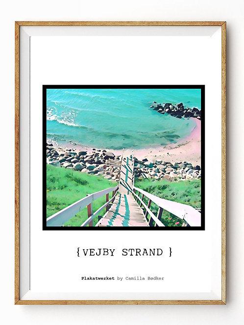 Lovely Denmark/Vejby Strand