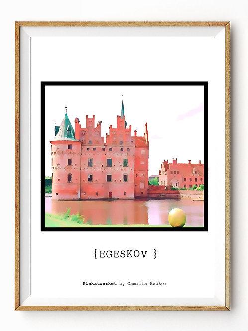 Lovely Denmark/Egeskov