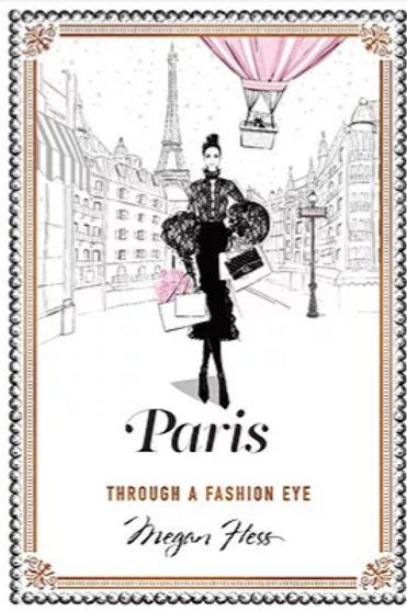 Paris - Through a Fashion Eye