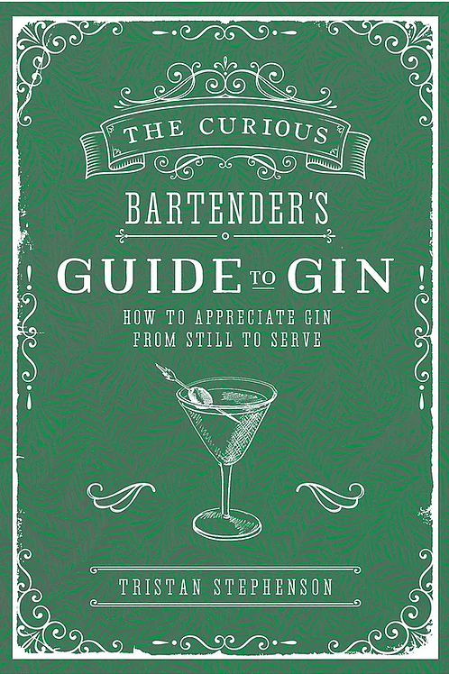 Bartender´s Guide to Gin
