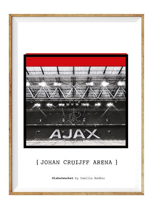 Johan Cruijff Arena/En Hyldest