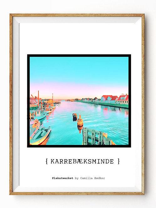 Lovely Denmark/Karrebæksminde