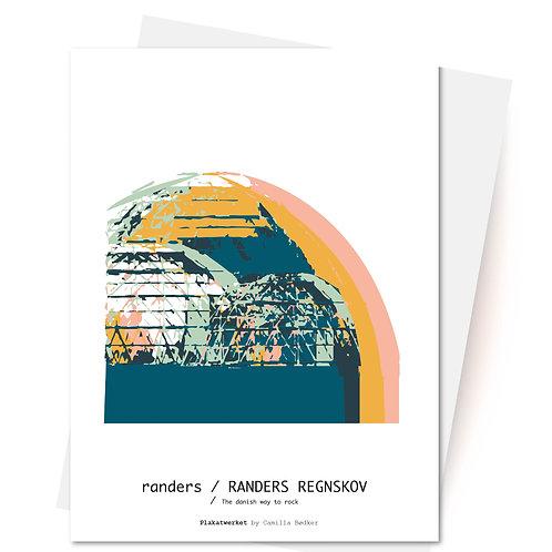 RANDERS - The Danish Way to Rock / Randers Regnskov