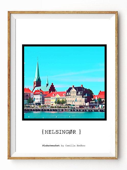 Lovely Denmark/Helsingør