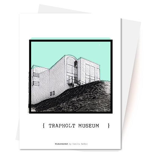 KOLDING - en hyldest / Trapholt Museum