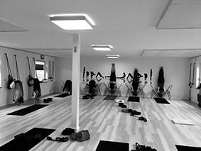 Yoga i 2018 - planen er klar