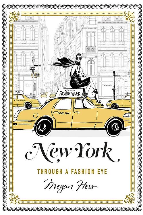 New York - Through a Fashion Eye