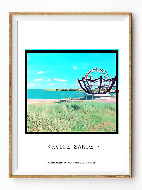 Lovely Denmark/Hvide Sande