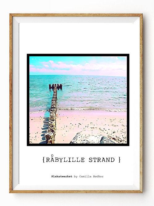 Lovely Denmark/Råbylille Strand