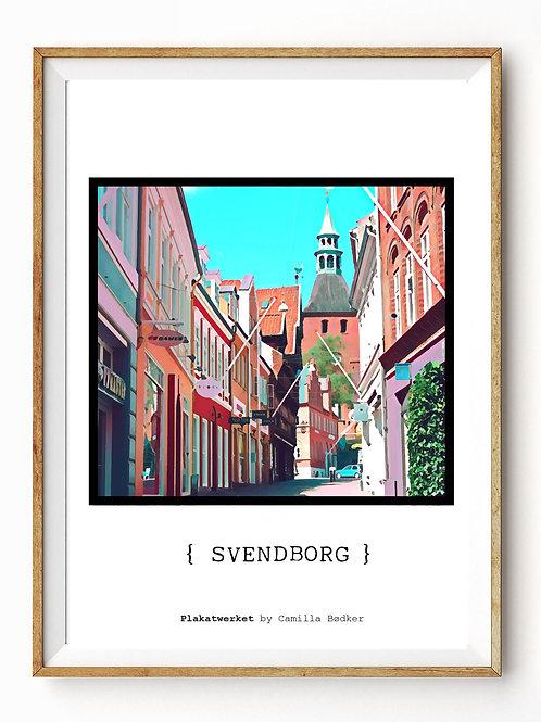Lovely Denmark/Svendborg