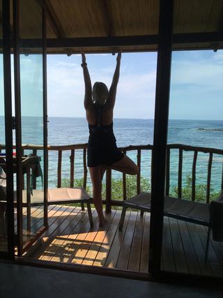 Uge 6-16 hos Krab-Bjerre Yoga