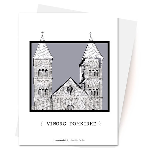 VIBORG - en hyldest / Viborg Domkirke