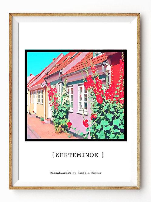 LOVELY DENMARK / KERTEMINDE, Ældre bydel