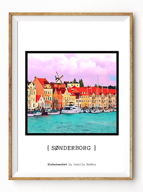 LOVELY DENMARK / SØNDERBORG, Lystbådehavn 2