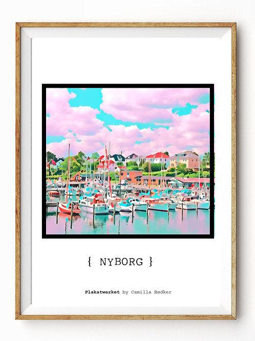 Lovely Denmark/Nyborg