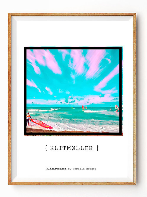 Lovely Denmark/Klitmøller