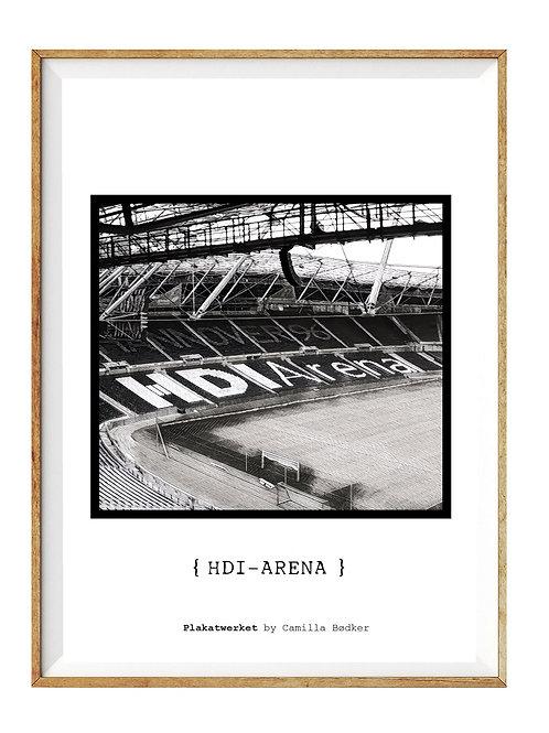 HDI-Arena/En Hyldest