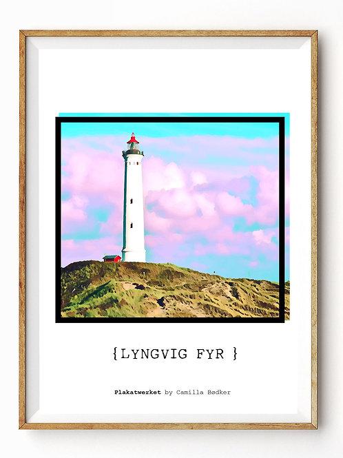 Lovely Denmark/Lyngvig Fyr