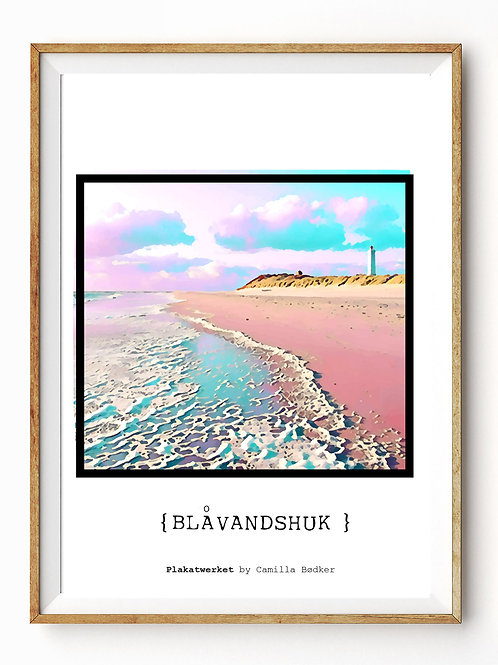 Lovely Denmark/Blåvandshuk