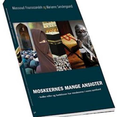 Moskeernes mange ansigter