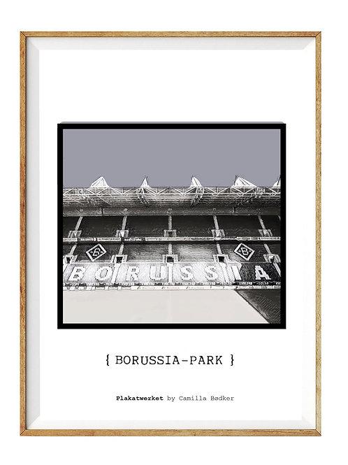 Borussia-Park/En Hyldest