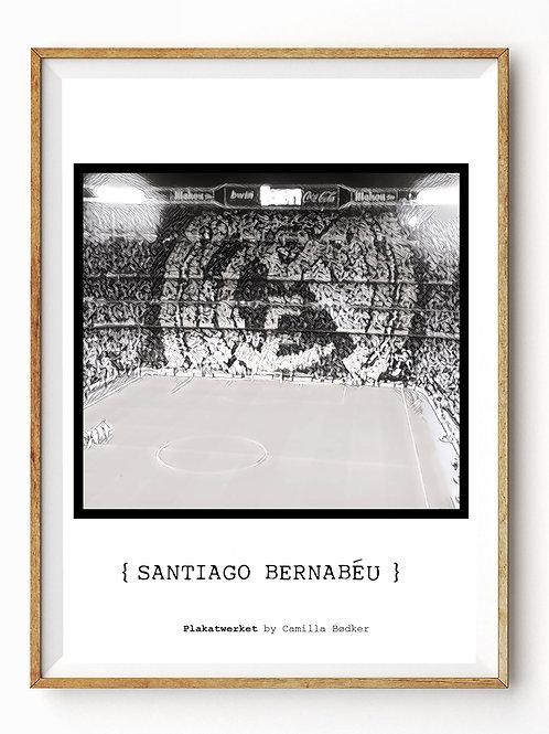Santiago Bernabéu/En Hyldest