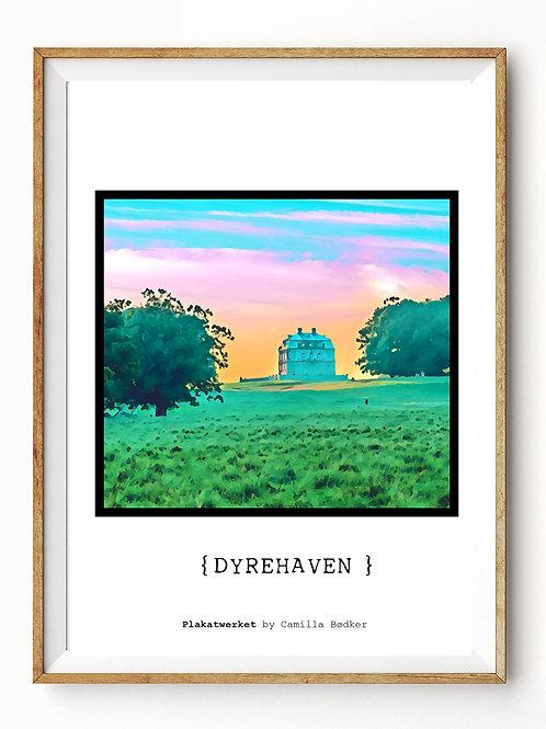 Lovely Denmark/Dyrehaven