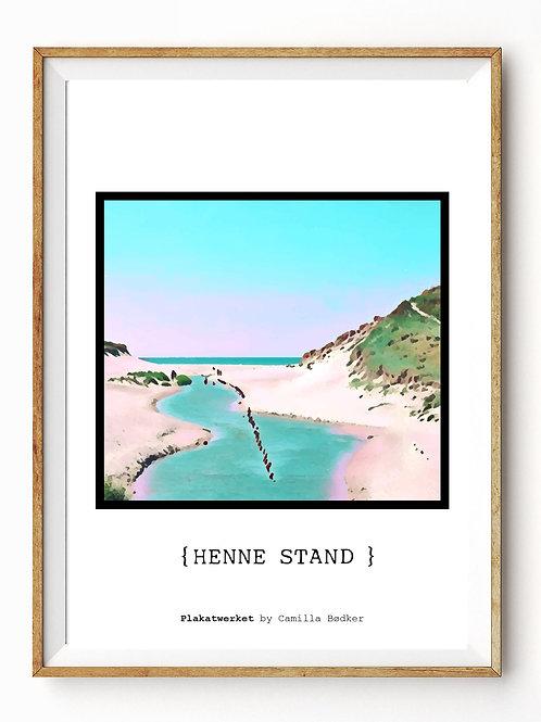Lovely Denmark/Henne Strand