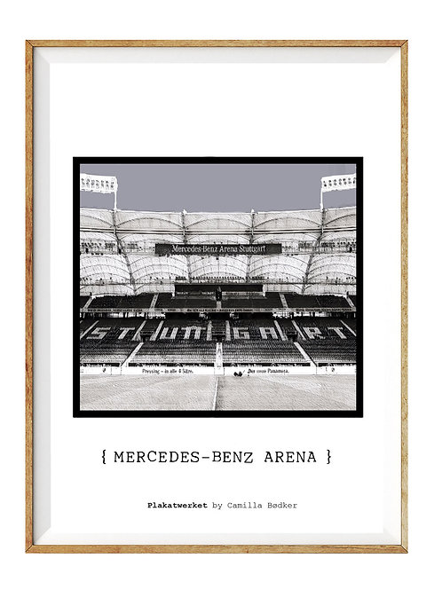 Mercedes-Benz Arena/En Hyldest
